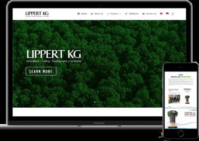 CLIENTE: Lippert KG – www.lippertkg.de