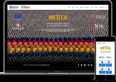 CLIENTE: Progetto METECA – www.meteca.it